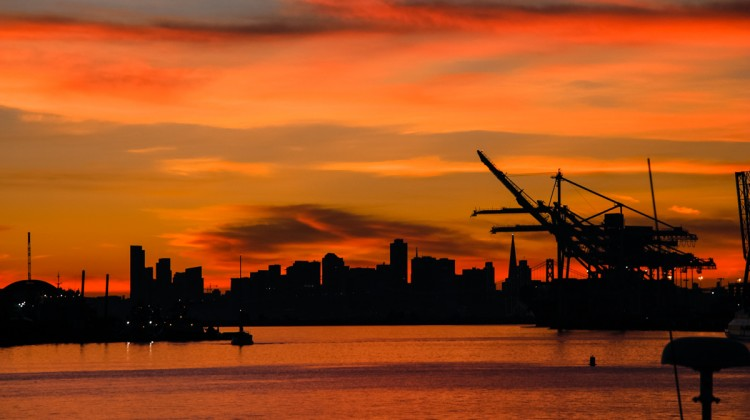 In-Pictures-San-Francisco-In-Silhouette